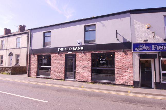 Thumbnail Flat to rent in Church Street, Orrell, Wigan