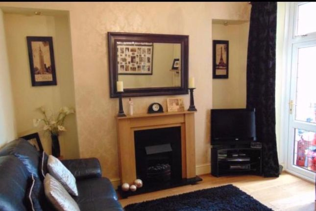 Thumbnail Semi-detached house to rent in Capel Isaf Road, Llanelli
