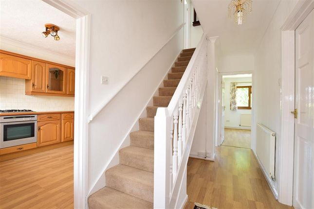 Thumbnail Terraced house for sale in Lewes Close, Saltdean, Brighton, East Sussex