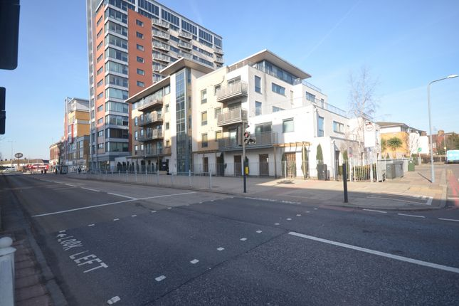 One Bedroom Flat of City Gate House, Eastern Avenue, Ilford IG2