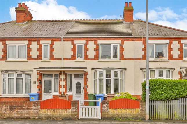 Thumbnail Terraced house for sale in Princes Avenue, Withernsea, East Yorkshire