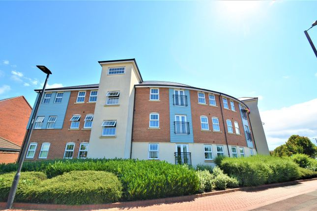 Thumbnail Flat for sale in Windermere Drive, Doncaster
