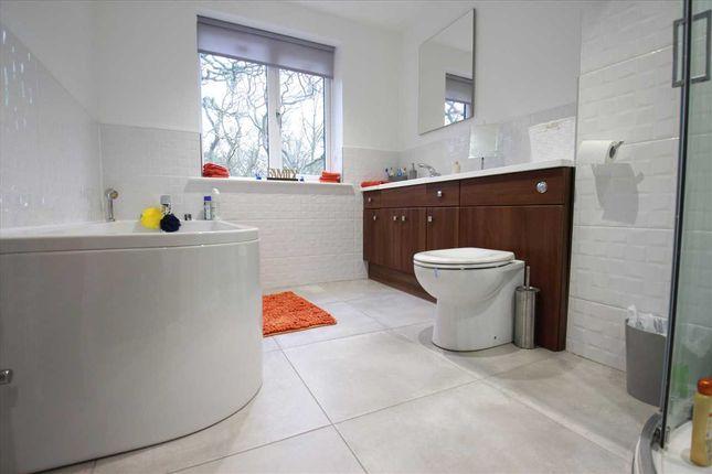Bathroom of Main Road, Kesgrave, Ipswich IP5