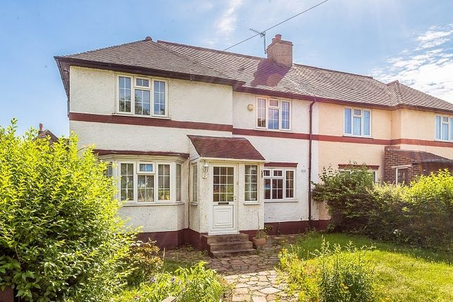 Thumbnail Property to rent in Burstow Road, Wimbledon