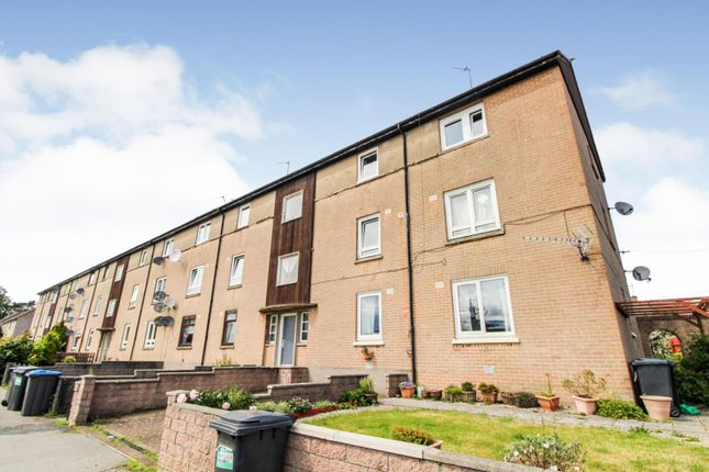 Thumbnail Flat for sale in Eday Road, Aberdeen