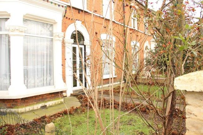 Front Garden of Hampton Road, Forest Gate E7