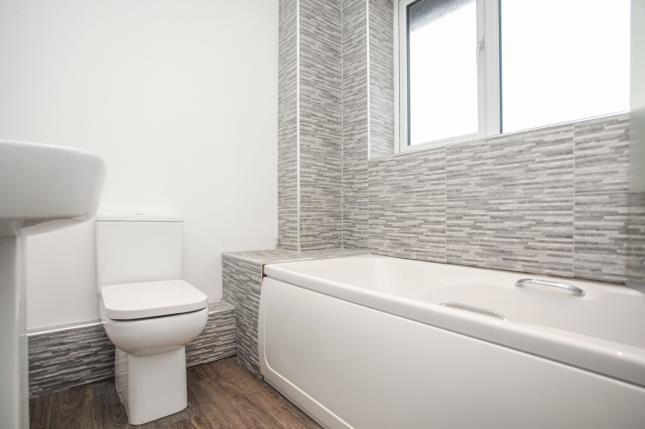 Bathroom of Lucerne Close, Aldermans Green, Coventry, West Midlands CV2