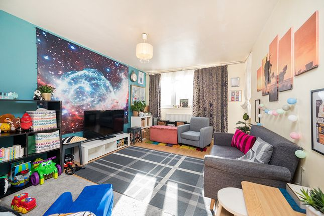 1 bed flat for sale in Galway House, Radnor Street, Clerkenwell EC1V