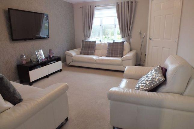 Lounge of Sandiacre Avenue, Sandyford, Stoke-On-Trent ST6