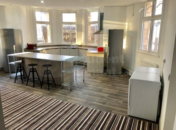 Shared accommodation to rent in Corporation Street, Birmingham, West Midlands