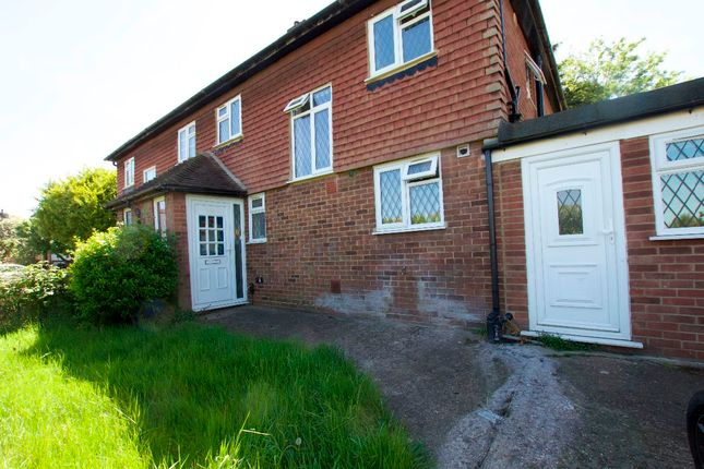 Thumbnail Property to rent in Villiers Close, Surbiton