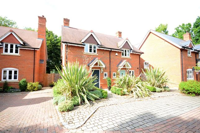 Thumbnail Semi-detached house for sale in Gardeners Copse, Sonning Common, Reading