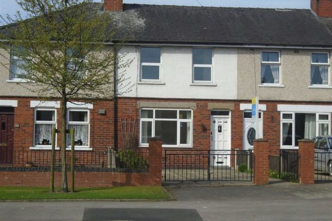 Thumbnail Property to rent in Warrington Road, Leigh, Lancashire