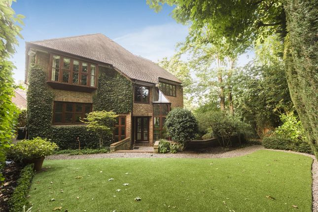 Thumbnail Property for sale in Westover Hill, Hampstead