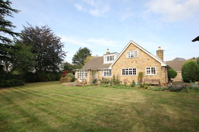 Thumbnail Detached bungalow for sale in Manygates Lane, Sandal, Wakefield
