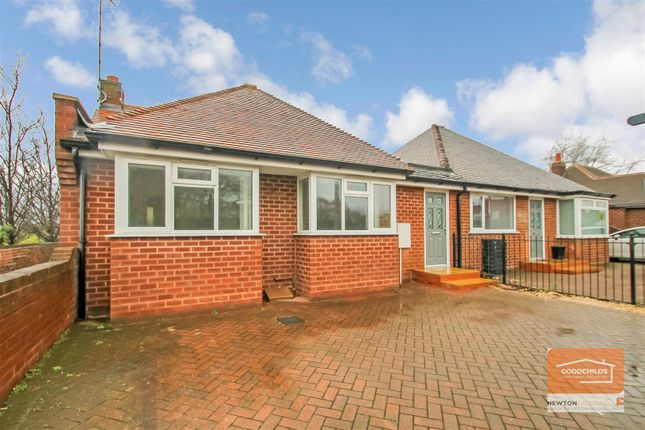 Thumbnail Semi-detached bungalow for sale in Short Street, Brownhills, Walsall