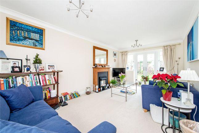 Living Room of Roffey Street, London E14