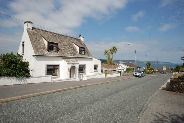 Detached house for sale in Sandy Hill Road, Saundersfoot