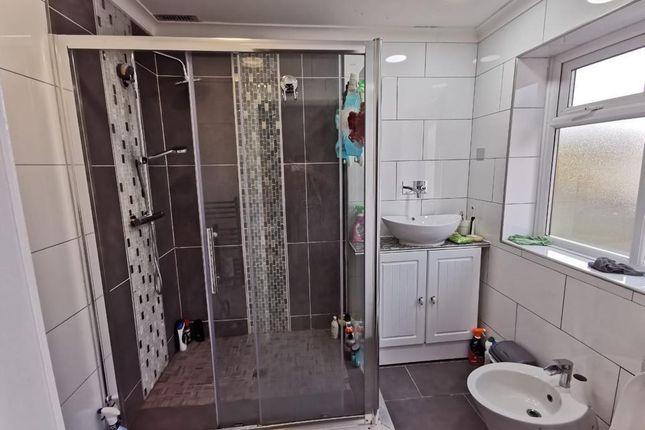 Bathroom of Central Drive, Hornchurch RM12