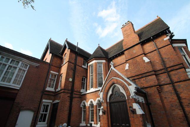 Richmond Hill Road, Edgbaston B15