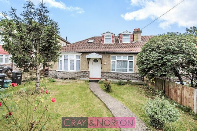 3 bed bungalow for sale in The Glade, Shirley CR0