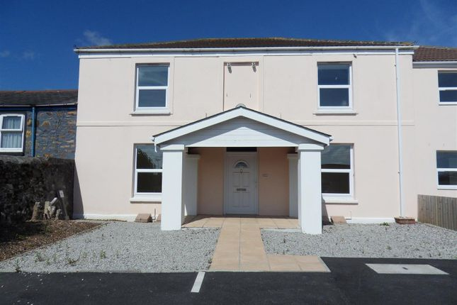 Thumbnail Property to rent in Primitive Hill, Tuckingmill, Camborne