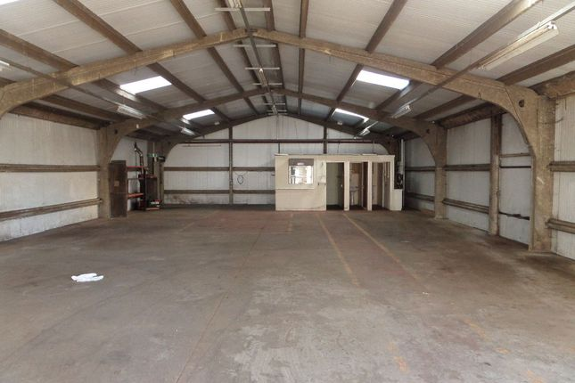 Thumbnail Industrial to let in Pant, Merthyr Tydfil