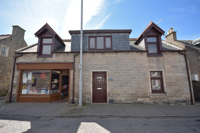 Thumbnail Property for sale in Queen Street, Lossiemouth, Lossiemouth