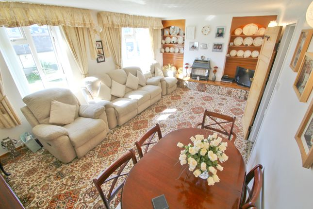 Thumbnail Maisonette for sale in Barrack Place, Stonehouse, Plymouth