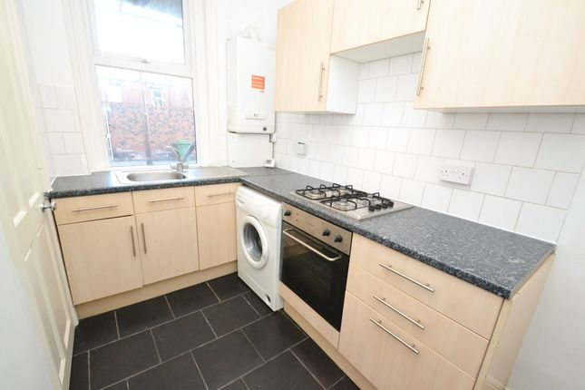 Thumbnail Terraced house to rent in Barden Terrace, Armley, Leeds
