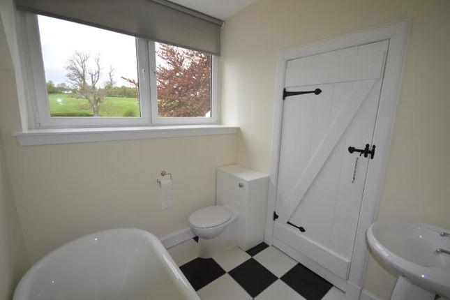 Family Bathroom of Bonchester Bridge, Hawick TD9