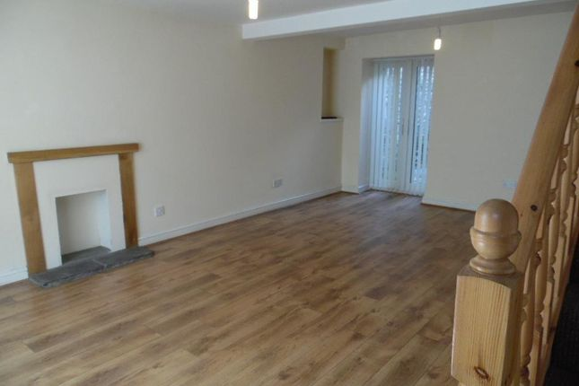 2 bed terraced house to rent in Cardiff Street, Aberdare CF44