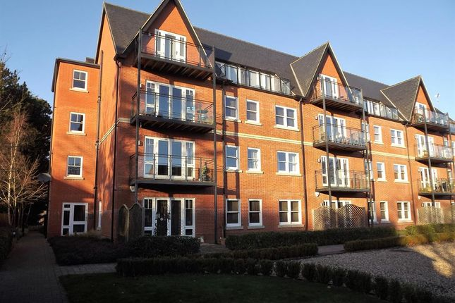 Thumbnail Flat to rent in Sterling Place, Woodhall Spa