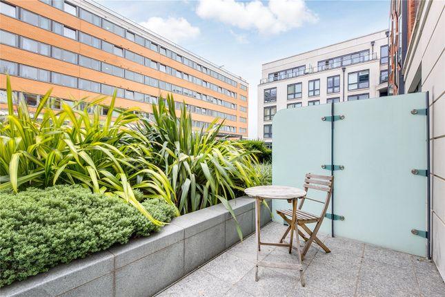 Terrace of Chelsea Creek, 5 Park Street, London SW6