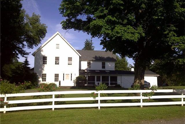 Thumbnail Property for sale in 486 Bashford Road Chatham, Chatham, New York, 12184, United States Of America