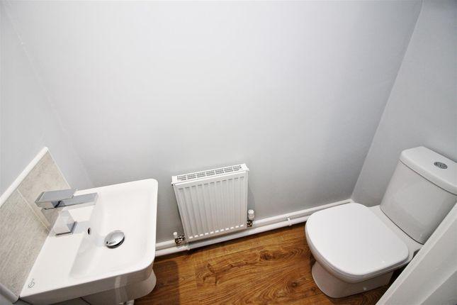 Cloaks/WC of Pinfold Lane, Stapleford, Nottingham NG9