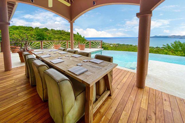 Thumbnail Villa for sale in Dulcina, Red Hawk Ridge, Nevis, Saint Kitts And Nevis