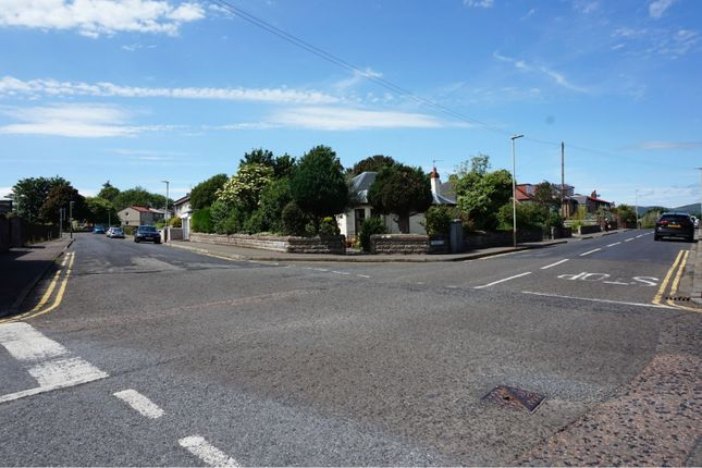 Street Scene of Frederick Street, Dundee DD3