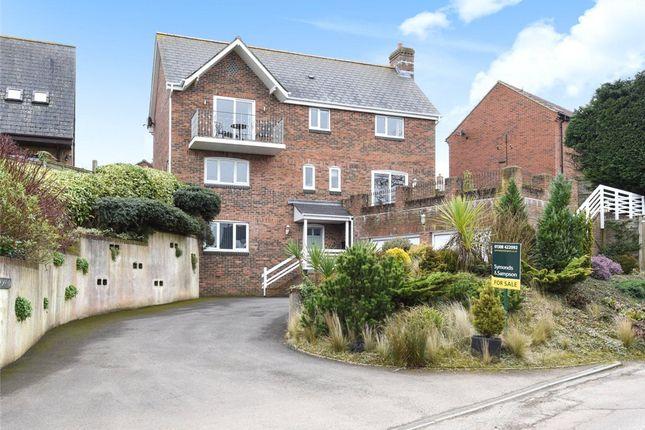 Thumbnail Property for sale in Pineapple Lane, Salwayash, Bridport, Dorset