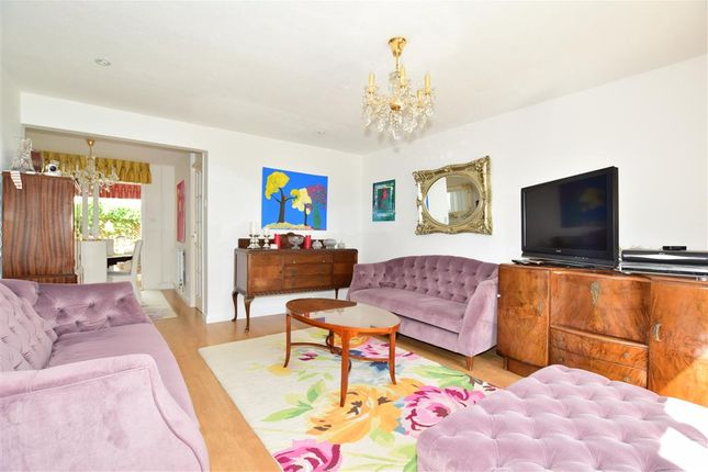 Thumbnail Terraced house for sale in Woodlands Way, Southwater, Horsham, West Sussex