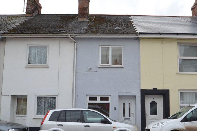 Picture No. 05 of Pound Square, Cullompton, Devon EX15