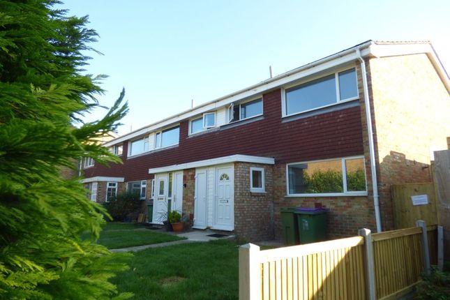 Thumbnail Terraced house to rent in Lynwood, Folkestone