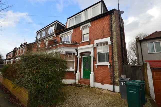 Thumbnail Flat for sale in Hemington Avenue, London