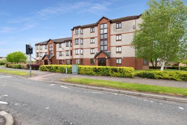 Thumbnail Flat for sale in Muirhead Avenue, Falkirk