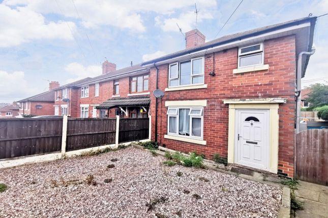 Millward Road, Bucknall, Stoke-On-Trent ST2