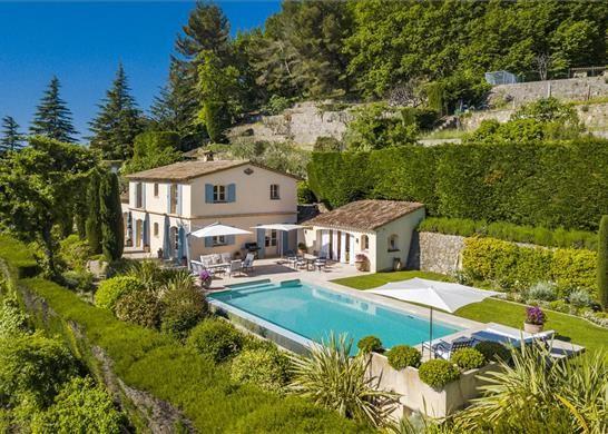 Thumbnail Property for sale in Le Bar-Sur-Loup, France