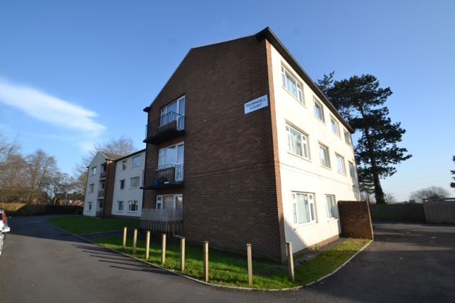 Thumbnail Flat to rent in Heol Llanishen Fach, Cardiff