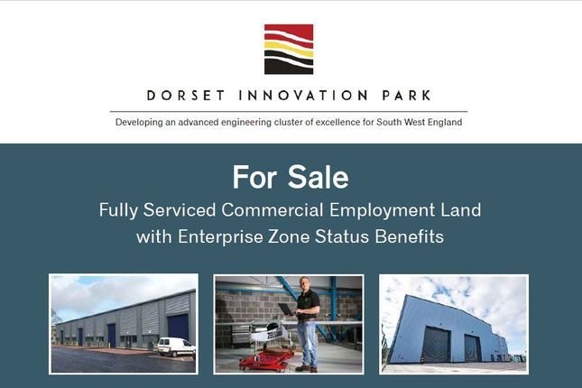 Thumbnail Office for sale in Winfrith Technology Centre, Winfrith Newburgh, Dorchester