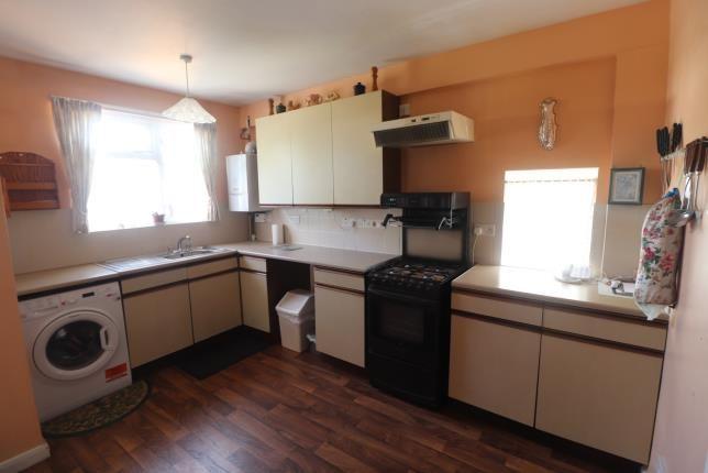 Kitchen of Heath Road, Caterham, Surrey CR3