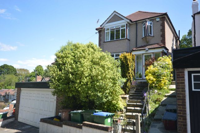 Thumbnail Property for sale in New Road, London